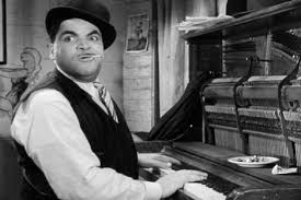 Stride Piano - Fats Waller