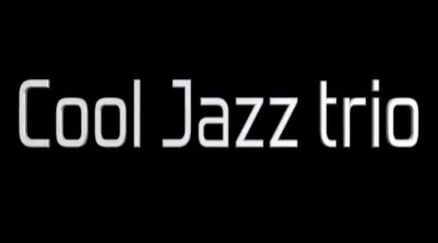 david bonnin - cool jazz trio