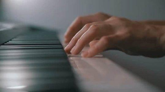L'apprentissage méthodique de la technique pianistique