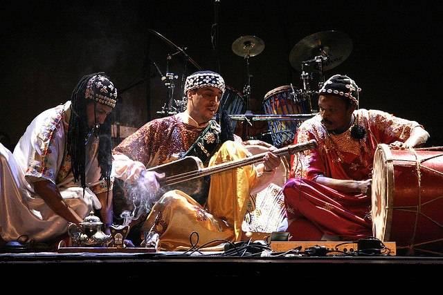 Histoire de la Musique Gnawa – Chalabati version Hip-Hop