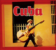 Musique Cubaine – Tableau généalogique  (Daniel Chatelain)