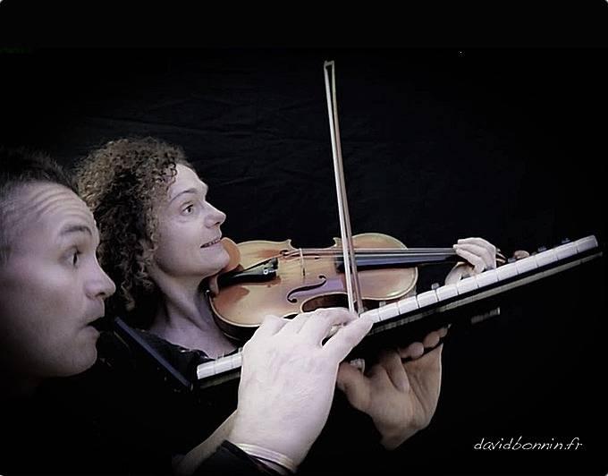 Duo Orphée – Résidence Les Chantournes – Le Versoud