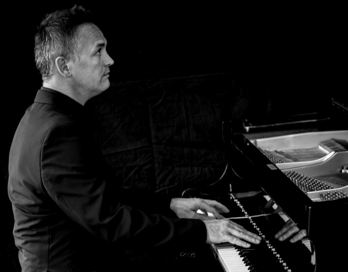 david bonnin – Concert Piano en solo – Le Ridge – Arcs 1600