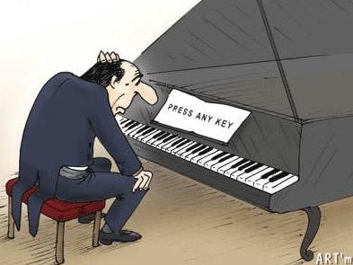 Techniques pianistiques