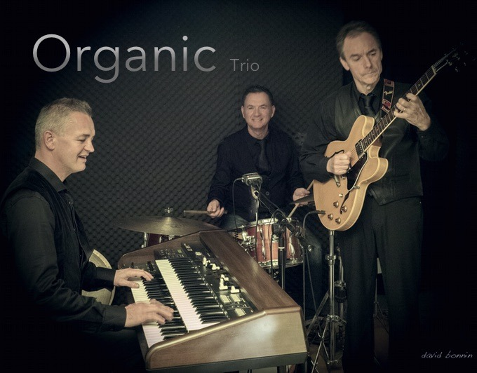 Organic trio – Thonon Evenements