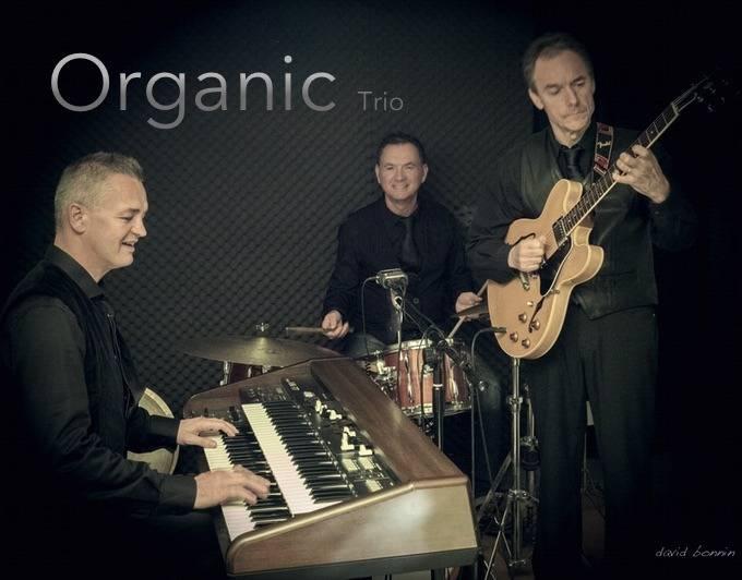 Organic trio à La Braconne – Sallanches