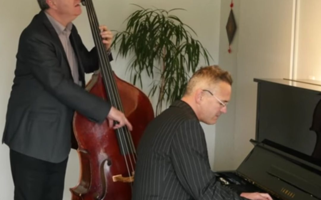 Duo Jazz – Laurent Courtois & David Bonnin