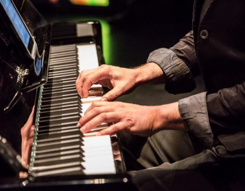 Position du poignet et du bras au piano - david bonnin pianiste savoie