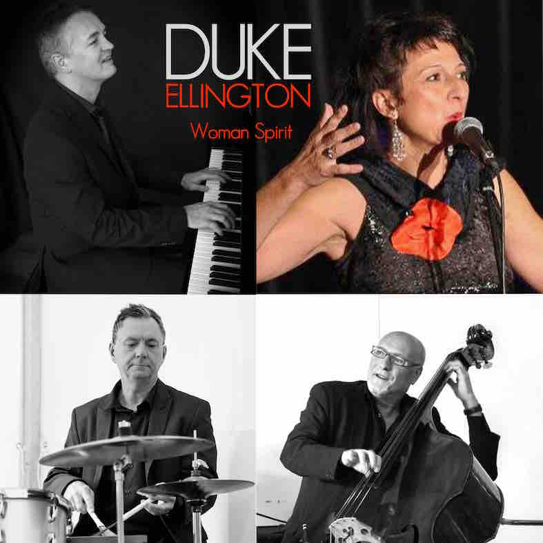 Duke Ellington Woman's Spirit – Eglise de Meillerie