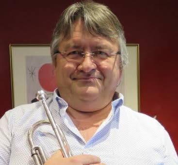 Pierre Drevet – Trompettiste – Compositeur – Arrangeur …
