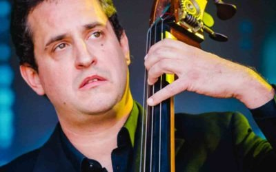 Cool Jazz Trio – Friburge – Champagny-en-Vanoise