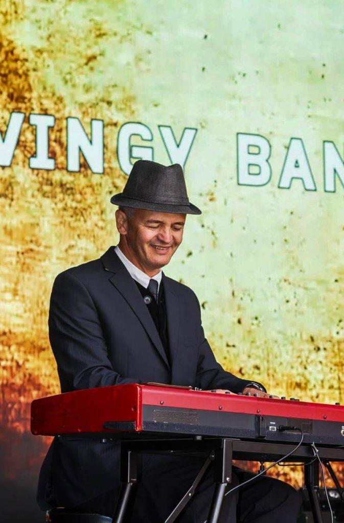 Swingy Bang Band - lausanne