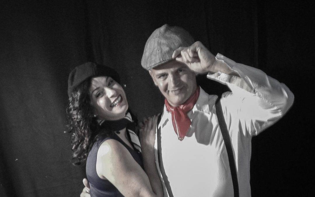duo – Dee & Dandy – Jiva Hill le 17-8-2017