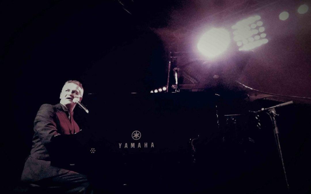 david bonnin quartet – Frederic Vauthier – Summum – Grenoble