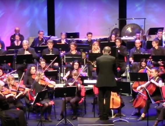 Les Musiciens des Marais – Palais des Congrès – Aix-Les-Bains