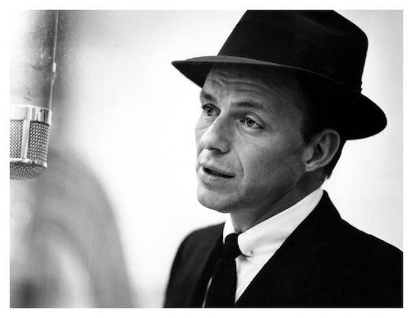 Frank Sinatra  – Hôtel Royal ***** Evian