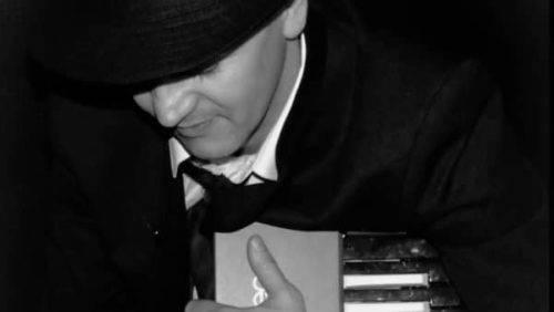 Piano-bar – La Guinguette du pont rouge à Aix-Les-Bains – Le 22 juin 2019