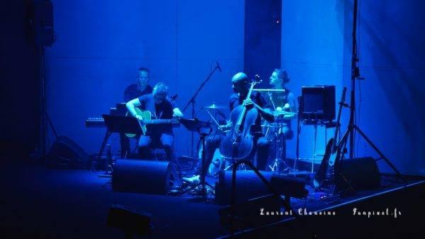 musiciens - david bonnin