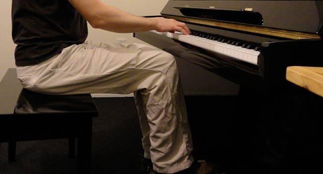 Bases pour une bonne technique de piano