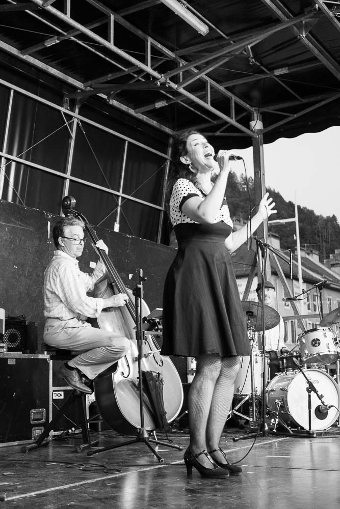 Swingy Bang Band – Bal Jazz – Les Gets