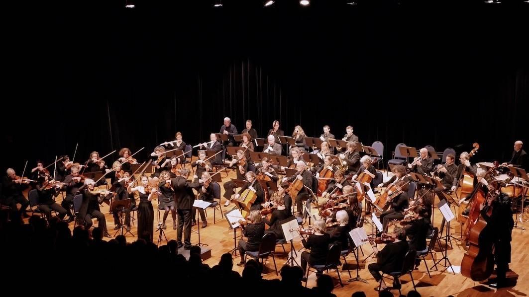 Les Musiciens des Marais – Concert Brahms / Dvorak