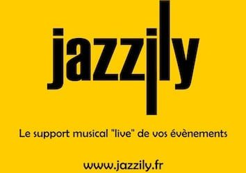 Jazzily trio invite Vincent Stephan & Marcel Bottaro – Hyde-Park Restaurant – Voiron