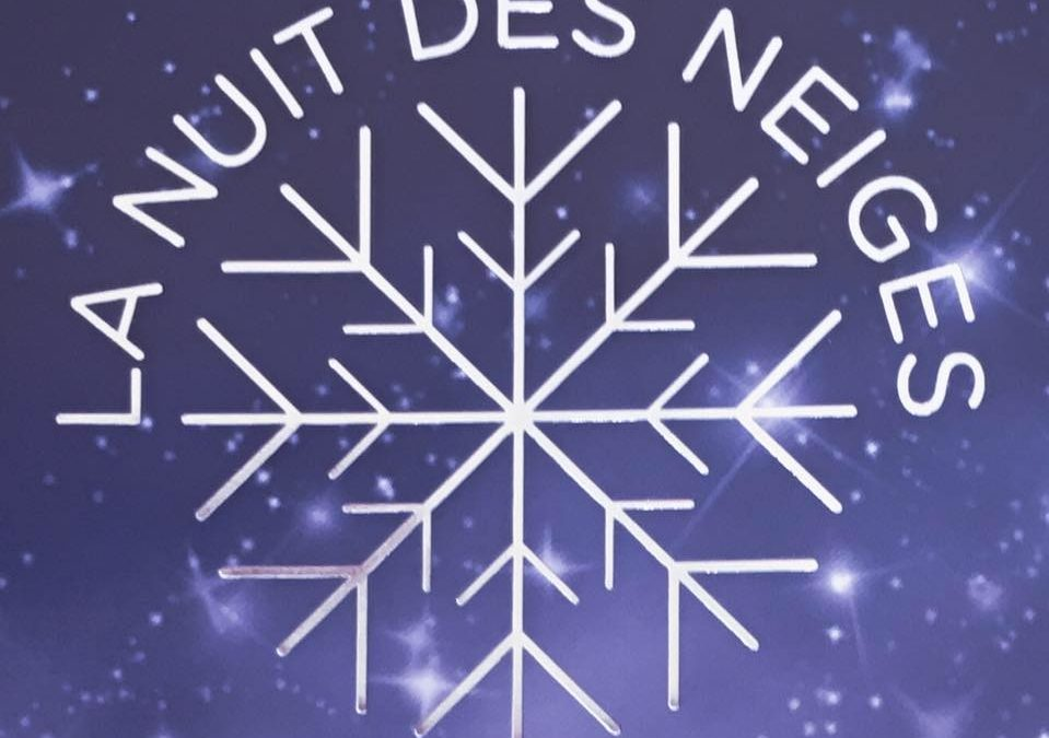 Swingy Bang Band – Concert Jazz Swing – Fondation La Nuit des Neiges – Crans Montana