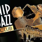 Hip Jazz Club - Imperial Palace - david bonnin pianiste