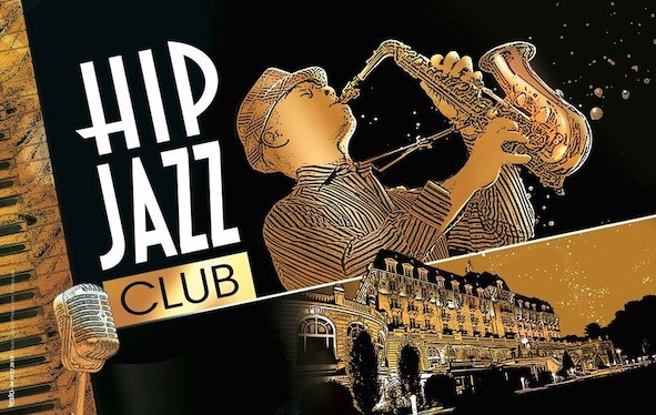 duo Blow Up au Hip Jazz Club – Imperial Palace – Annecy