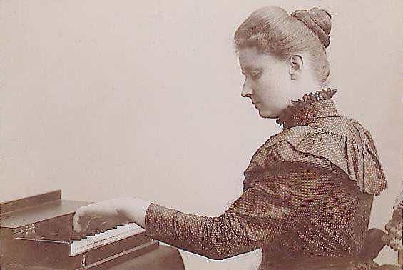 technique du piano