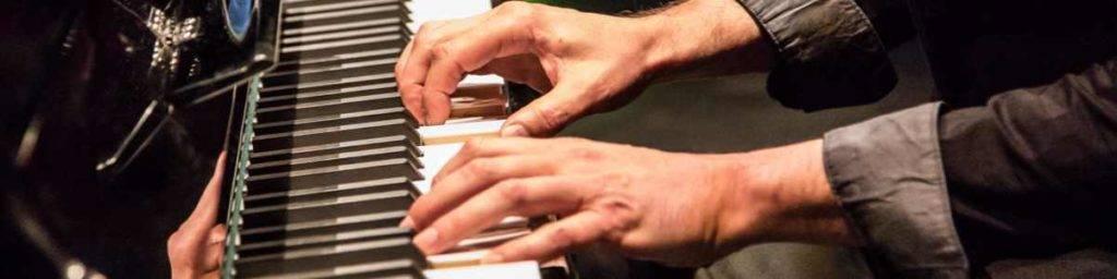 david bonnin - pianiste - références