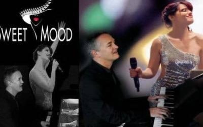 Sweet Mood duo au Château de la Palud