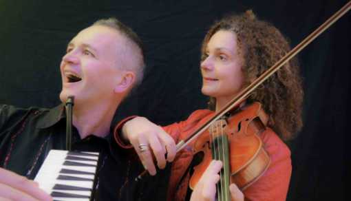 david bonnin pianiste, duo orphée, en savoie et en suisse