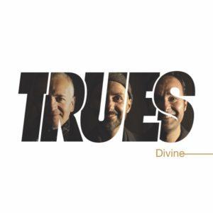 TRUES pochette du CD